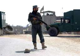 Taliban Attack in Northern Afghanistan Kills 3 Soldiers, Injures One - Police