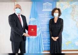 Ali Al-Ahmad appointed as UAE's Permanent Delegate to UNESCO