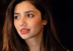 Mahira Khan says she never endorsed skin whitening cream