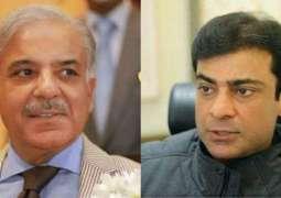 NAB court issues written order to summon Shehbaz Sharif and Hamza Shehbaz in Ramzan Sugar Mills case