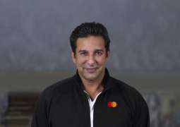 Mastercard brings Roster of Digital Priceless Experiences to Pakistani Consumers featuring Wasim Akram