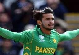Hasan Ali responds positively to virtual rehabilitation session