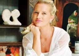 Shaniera Akram once again asks people to stay at home amid fears of Coronavirus