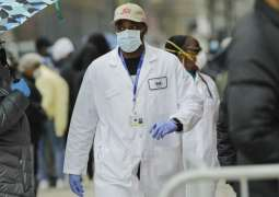 Anxiety Over Coronavirus Grips Nearly Half of US Workers Returning to Jobs - Poll