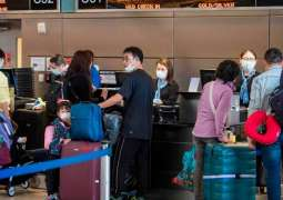 China's Wuhan Becomes Reserve Point of Entry For Int'l Flights to Beijing - Authorities