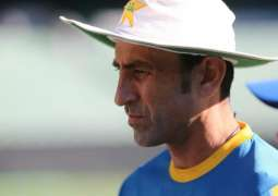 Younis Khan appointed as batting coach for upcoming England tour