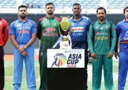 Sri Lanka to host Asia Cup T20 tournament, Shammi Silva