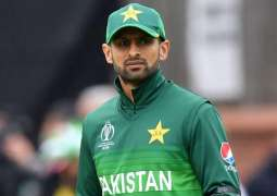 Shoaib Malik says Babar Azam should be made an independent captain of national team