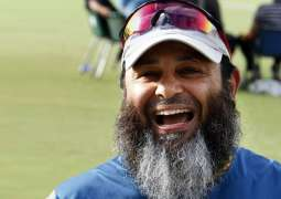 Spin Bowling Coach Mushtaq Ahmad is determined about England tour