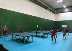 UAE to organise first international virtual table tennis tournament