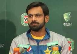 Cricketer Muhammad Hafeez's doctor passes away