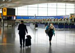 London's Heathrow Airport Must Reduce Jobs as Gov't Orders 14-Day Quarantine Over COVID-19