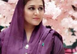 PTI leader Sania Kamran to take oath tomorrow as MPA