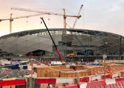 Watchdog Says Migrant Workers in Qatar Still Unpaid for Building FIFA World Cup Stadium