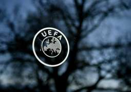 UEFA Executive Committee to Discuss Euro 2020 Venues on June 17