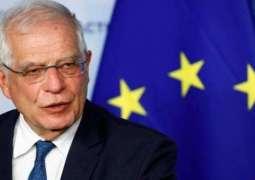 EU's Borrell Calls for Implementation of South Sudan Peace Deal Amid Escalating Violence