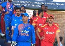 India cancels tour to Zimbabwe due to Coronavirus
