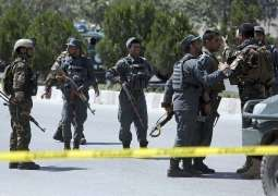 Attacks on Checkpoint in Various Afghan Regions Leave Scores of Militant Dead, Injured