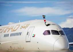 Etihad Airways operates goodwill flight to Costa Rica