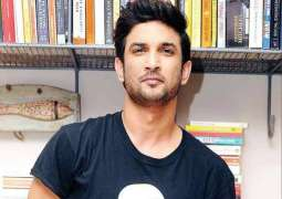 Indian actor Sushant Singh commits suicides