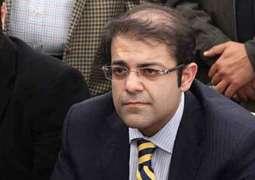 NAB to approach Interpol to bring back Salman Sehbaz
