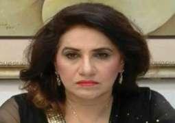 MPA Uzma Kardar removed from Punjab's Media Strategic Committee