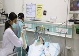 Pakistan records 111 deaths by Coronavirus in a dally, 4,443 cases