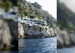 Capri Palace opens its doors for first time as a Jumeirah hotel in Italy