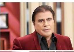 Legendary host Tariq Aziz of Neelam Ghar passes away