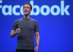 Facebook CEO Zuckerberg to Allow Users to Switch Off Political Ads in New Voting Campaign