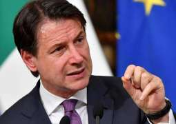 Italy Opposes 'Automatic' Prolongation of EU Sanctions on Russia - Prime Minister