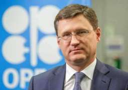 Russia Does Not Aim to Target US Shale Oil Production - Energy Minister