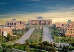 NUST Institute of Policy Studies arranges webinar on