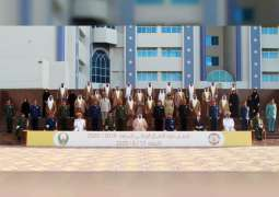 Under-Secretary of Ministry of Defence attends graduation of 7th batch of NDC students