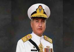 Naval chief expresses confidence over operational preparedness of force