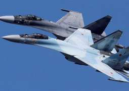 US Military Claims New Evidence Shows Russian Aircraft Deployed in Libya - AFRICOM