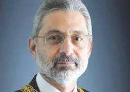 SC sets aside presidential reference against Justice Qazi Faez Isa