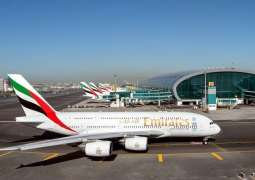 Emirates to resume scheduled services from Sialkot