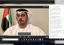 حسين  الحمادي : الإمارات كانت سباقة في اعتماد استراتيجيات تفعيل منظومة التعلم الذكي 100% دون معوقات بارزة