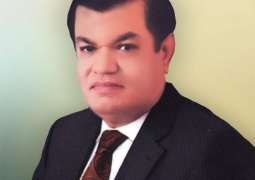 Call to utilize massive quantity of iron ore found in Sindh: : Mian Zahid Hussain