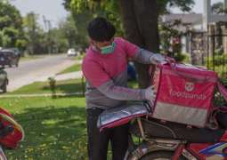 Here's all what foodpanda does in case its rider gets mugged