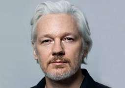 Iraqi People Owe Big to Julian Assange for Exposing US War Crimes - Iraqi Democrat