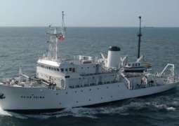 Pakistan Navy Observes World Hydrography Day
