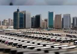 Integrated Transport Centre improves public bus services in Abu Dhabi and Al Dhafra Regions