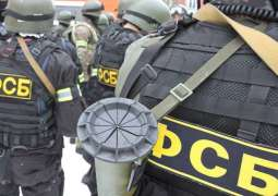 Russia's FSB Declassifies Documents on Massacre of 900 Soviet Soldiers by Nazis in Crimea