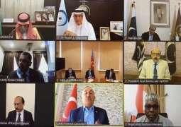 منظمة التعاون الاسلامي تدعو المجتمع الدولي الي تعزیز جھودہ لمساعدة کشمیریین علي اعمال حقوق المشروعة
