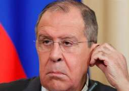 Russia Thankful to China, India for Sending Military to Take Part in Moscow Parade- Lavrov