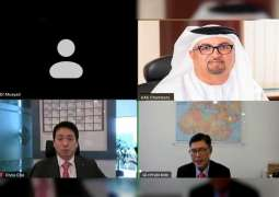 Federation of UAE Chambers of Commerce and Industry, KITA discuss cooperation