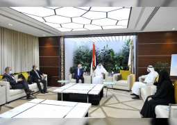 DHA discusses partnership opportunities with Cuban health entities