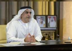 Saif bin Zayed witnesses virtual graduation of new cohort of MOI Customer Happiness Diploma